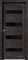 Двері міжкімнатні TDR-17 BLK