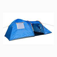 Палатка 6-ти местная Coleman 1901 (495*240*160 см)
