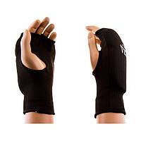 Накладки, перчатки Velo удлиненные, х/б, эластан