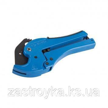 Ножницы для труб PPR d16-40 (003) Blue Ocean