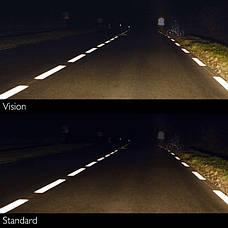 Лампа галогенная Philips H1 Vision (12258PRB1), фото 3