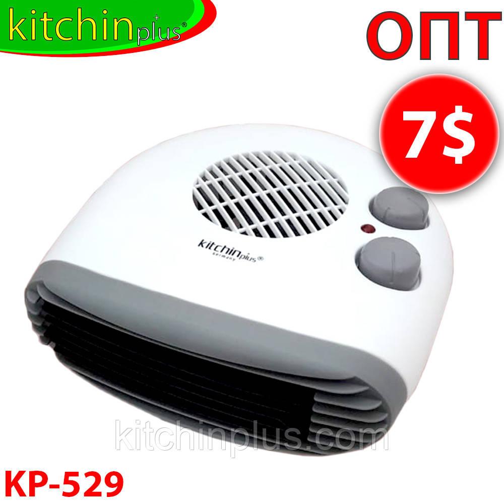 Тепловентилятор KP-529