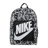 Рюкзаки Рюкзак Nike Y NK CLASSIC BKPK - AOP FA20 MISC