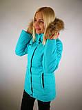 Женская куртка 2020, фото 4