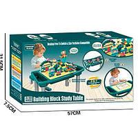 """Игровой столик с конструктором """"Table block"""" (UG7702)"""