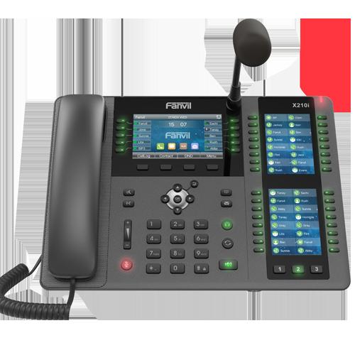 Fanvil X210i IP-телефон