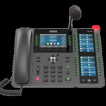 Fanvil X210i IP-телефон, фото 2