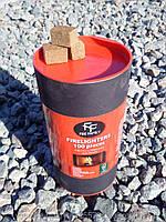 Разжигатель мини брикет в тубе TM FareFamily
