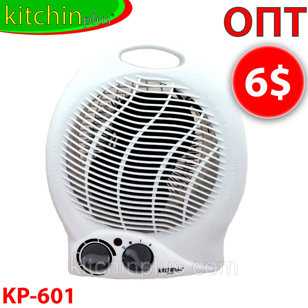 Тепловентилятор KP-601