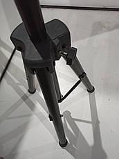 Алюминиевая телескопическая ножка обогревателя Saturn ST-HT7657/ ST-HT7658 KM-008, фото 2
