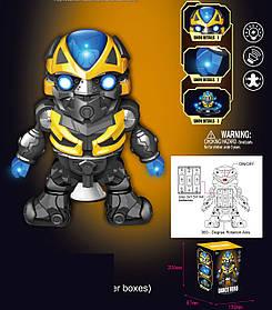 Робот батар. 696-58(96шт/2)в кор. 20,6*8,7*15
