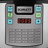 Мультиварка Scarlett SC-MC410S24 700 Вт, 28 Программ, фото 4