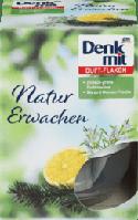 Denkmit Raumduft Duftflakon Naturerwachen Ароматизатор для кімнати до 6 тижнів Пробудження природи 75 мл