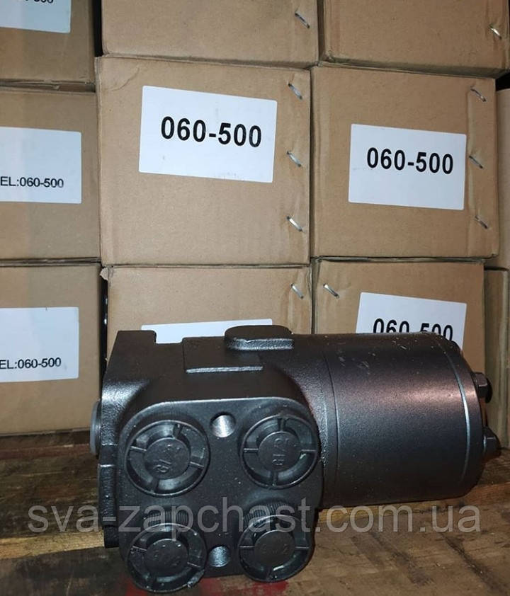 Насос дозатор Т-150 ХТЗ V-500 060-500CC