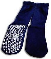 Турмалиновые массажные носки с биофотонами (Инь-Янь)