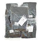 Штаны женские теплые на меху с манжетом Kuyadan C966 3XL серые 20037871, фото 10