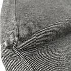 Штаны женские теплые на меху с манжетом Kuyadan C966 3XL серые 20037871, фото 7