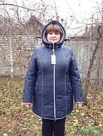 Зимний пуховик для женщин, фото 1
