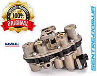 Клапан четырехконтурный защитный AE4528 II37464N50 1612054 DAF original 1607416