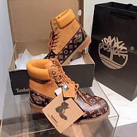 Ботинки Timberland LV, фото 1