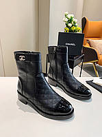 Ботинки Chanel, фото 1