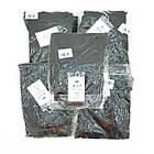 Штаны женские теплые на меху с манжетом Kuyadan C966 XL черные 20037802, фото 10
