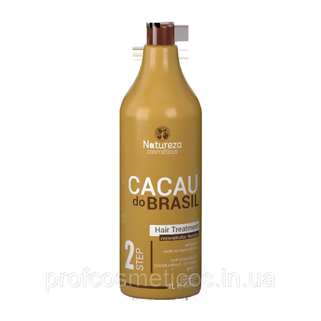 Кератин Natureza Cacao do Brazil