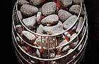 Электрокаменка для сауны и бани HUUM DROP 4,5 kW, фото 5