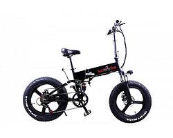 "Электровелосипед фэтбайк 20"" E-1911WT-20 500W, 48V"