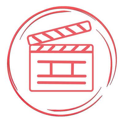 Фильмы и сериалы вафельные картинки