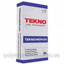 Гидроизоляционная смесь на цементной основе Teknomer 100