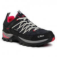 Зимние подростковые ботинки RIGEL LOW WMN TREKKING SHOES W 3Q13246-76UC (Оригинал)