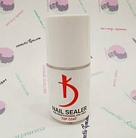Kodi Nail Sealer 15 мл. (Верхнее покрытие для акриловых ногтей с ультрафиолетом)