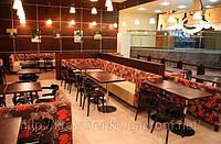 Мебель для кафе, ресторанов, баров и гостиниц