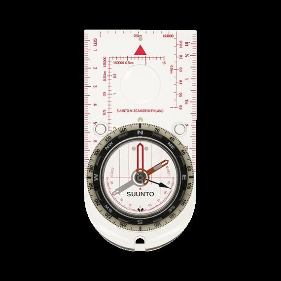 Высокоточный компас SUUNTO M-3 G COMPASS