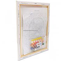 Картина по номерам Идейка «Меломан» 40x50 см (КНО4141), фото 3