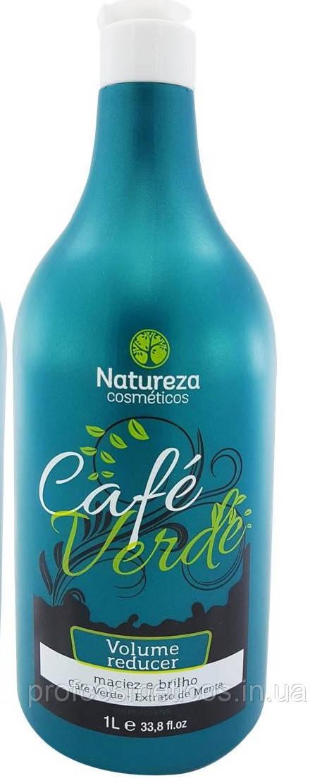 Кератин Natureza Cafe Verde шаг 2 1000мл