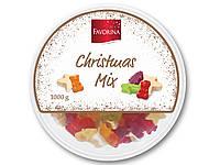 Желейные конфеты Счастливое Рождество FAVORINA Happy Christmas Германия 1 кг