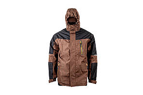 Куртка-парка LERWICK