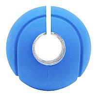 Расширитель хвата шар York Handle Grip TA-7219 1 шт голубой, фото 1