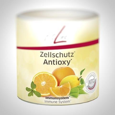 Zellschutz Цельшутс комплекс для иммунитета замедляет процесс старения профилактика простуды