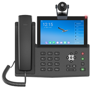 IP-телефон Fanvil X7A+CAM60, фото 2