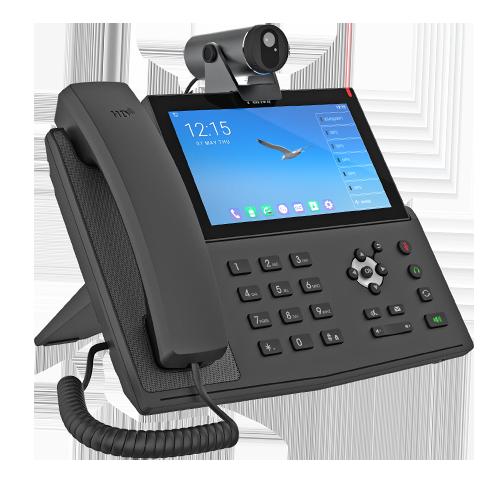 IP-телефон Fanvil X7A+CAM60