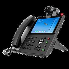 IP-телефон Fanvil X7A+CAM60, фото 3