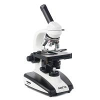 Мікроскоп SIGETA MB-103 40x-1600x LED Mono
