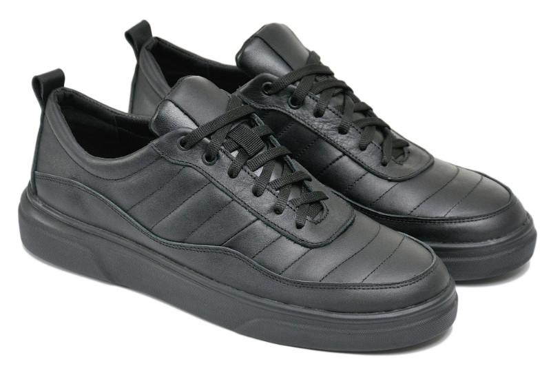 Чоловічі кросівки з натуральної шкіри TAURUS KD81 m р. 46 47 48 49 50