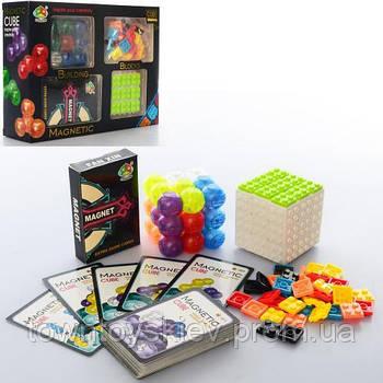 Магнитная игра головоломка FX7869