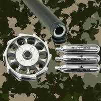 Аксесуари та запчастини для зброї