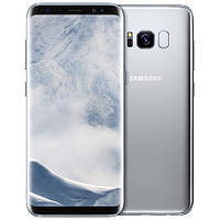 Samsung Galaxy S8+ plus Silver 64GB 1sim