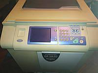Ризограф дупликатор DUPLO S850 A3 600dpi